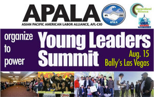 APALA Young Leaders Summit