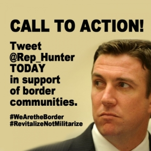 Rep Duncan Hunter