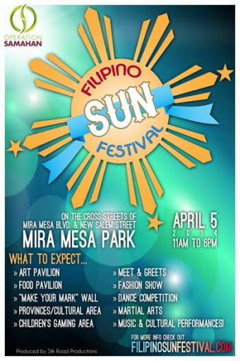 FilipinSunFestival